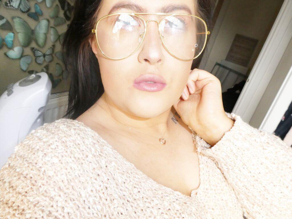 Boohoo Glasses