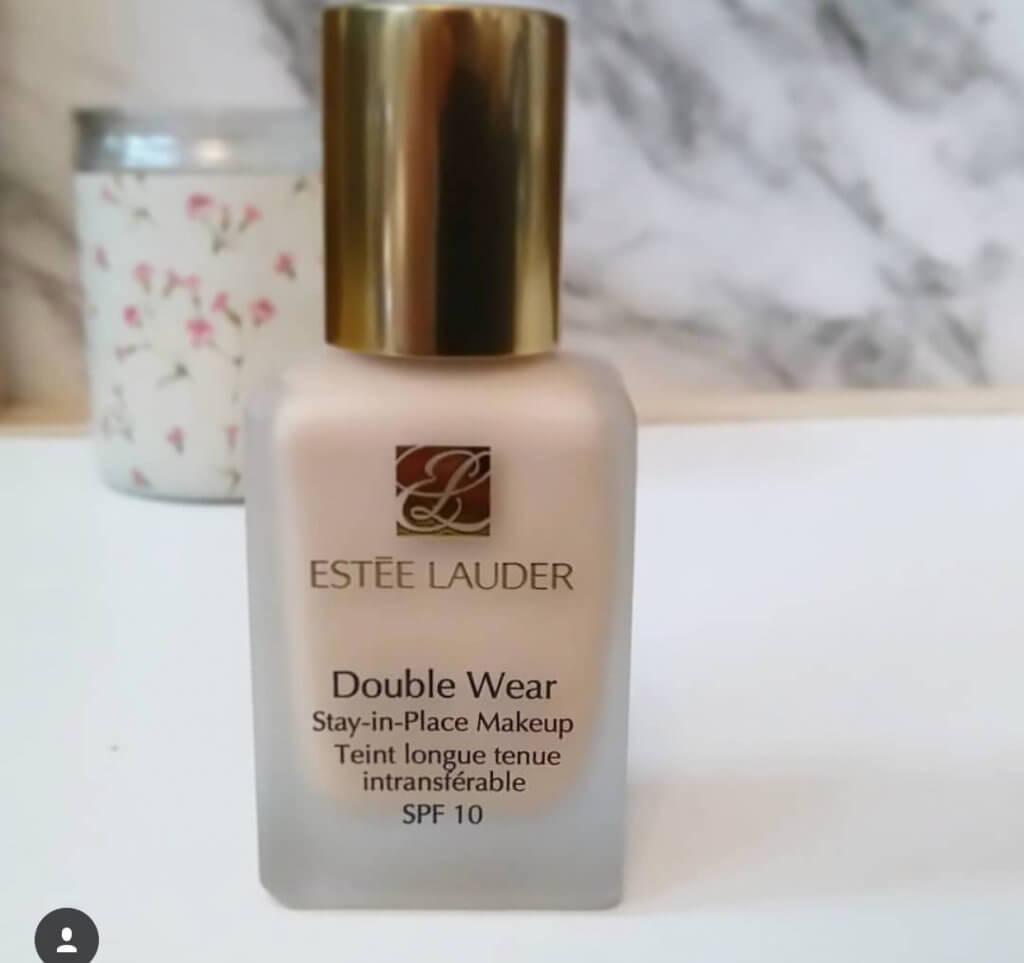 Estée Lauder Double Wear Foundation Review