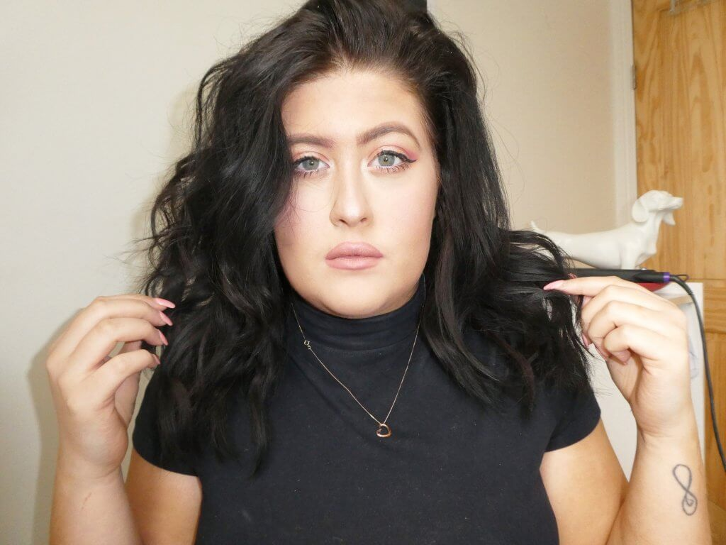 How I Curl My Hair| Soft Glam Waves