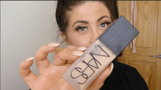 NARS foundation review