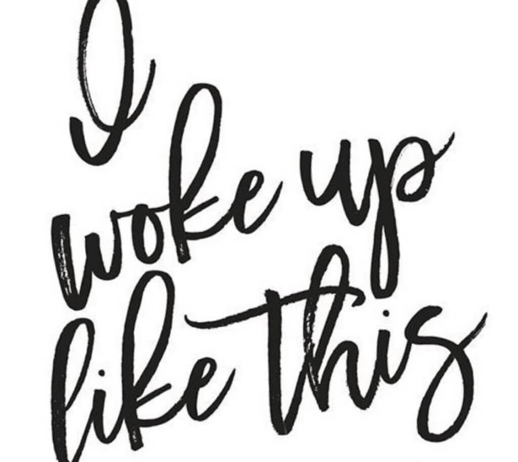 Wake Up With Lashes