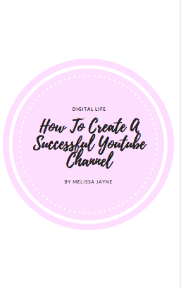 Launching An How To Create A Successful Youtube Channel Book
