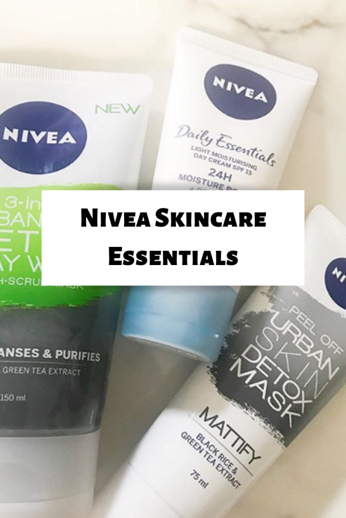The Best Daily Skincare Essentials From Nivea