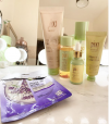 My Evening Pamper Routine