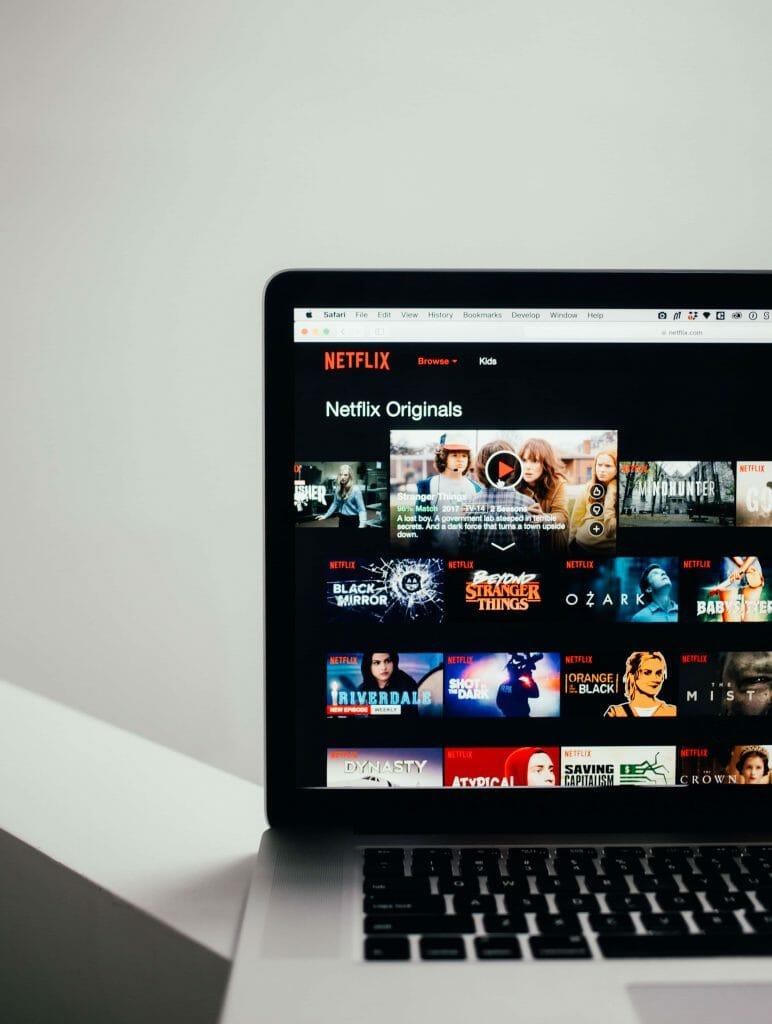 My Top 5 Netflix Recommendations