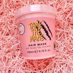 So fragrance hair mask