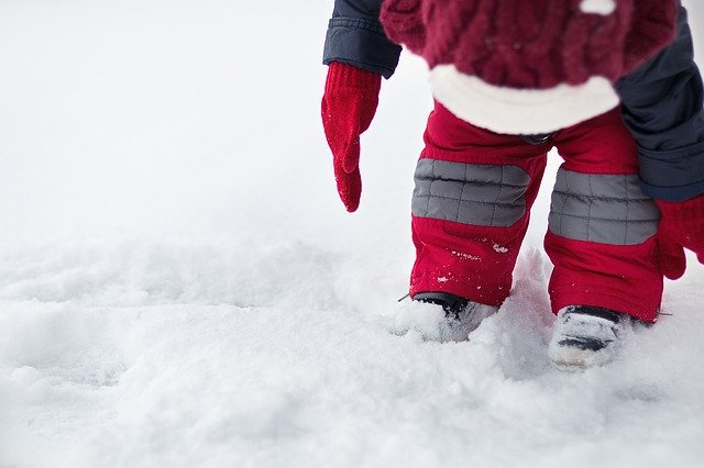 how to make this winter a happier time for your children