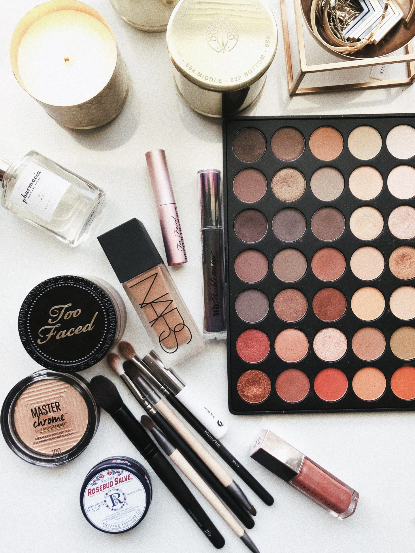 5 Beauty Products I Really Want To Try In 2021