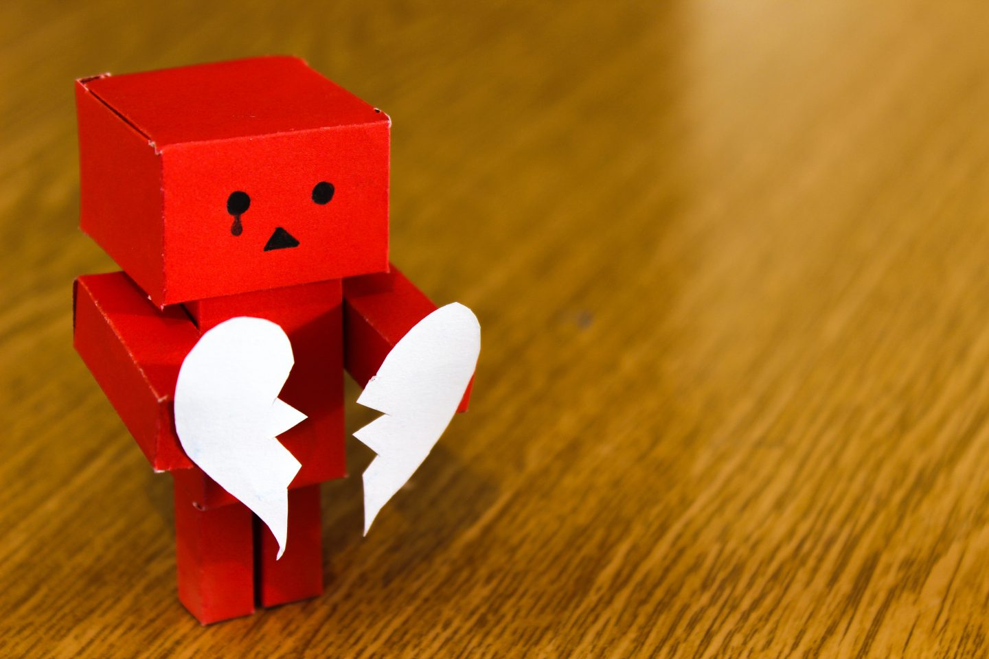 When Do You Know Its Time To Let Go Of Your Relationship?
