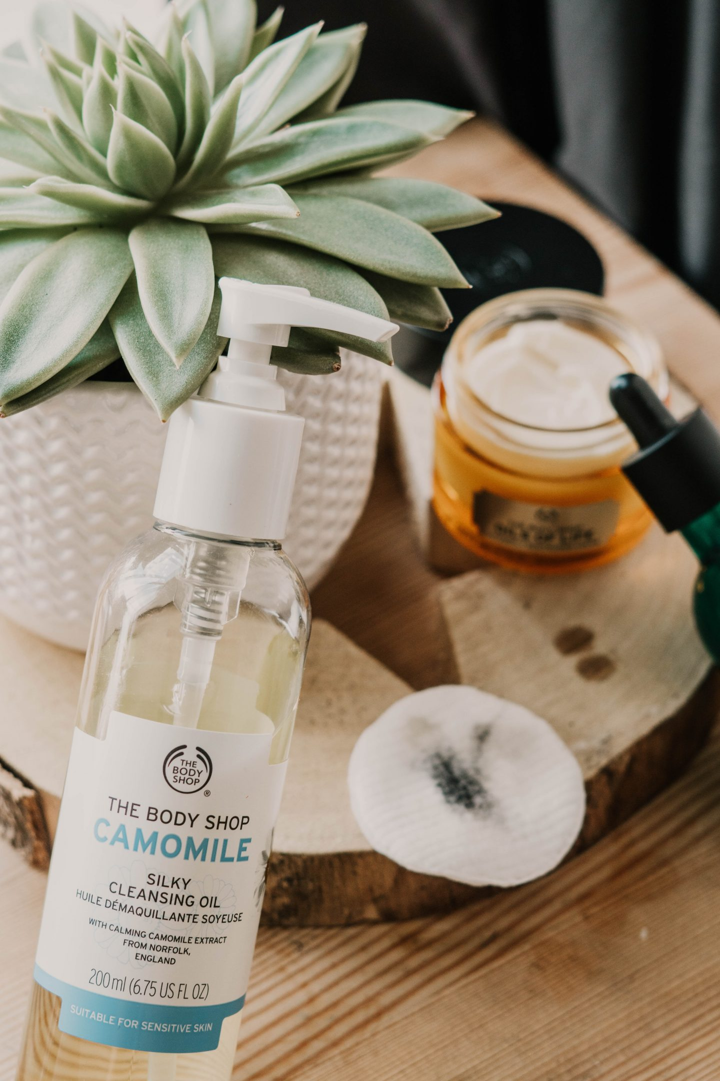 Skincare Products I Am Loving Right Now