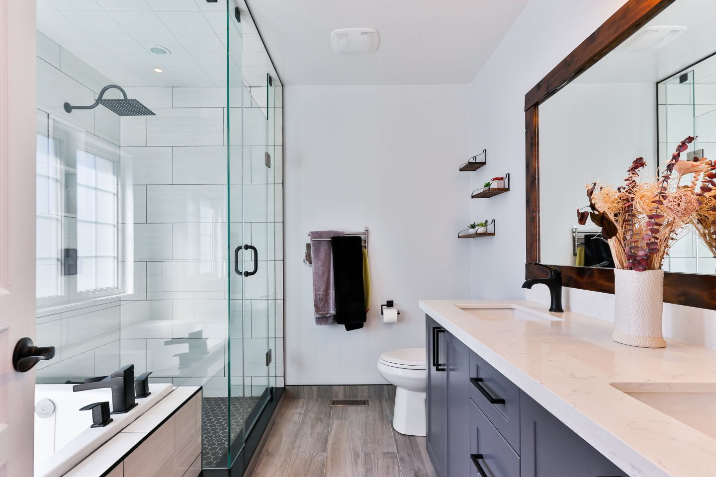 3 Additions That Can Truly Complete Your Bathroom Experience
