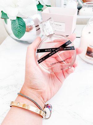 So fragrance love potion perfume
