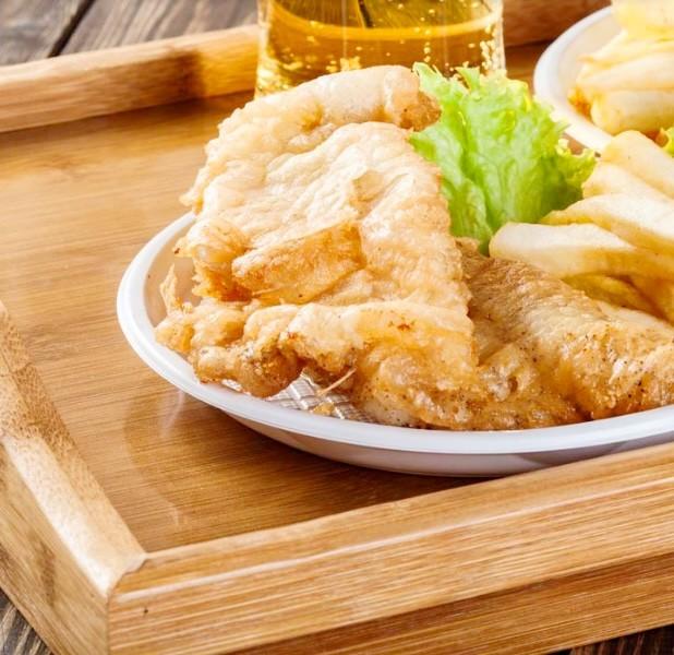 Battyes Fish & Chips Restaurant
