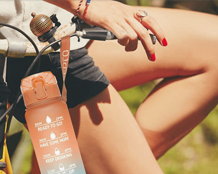How To Keep Hydrated This Summer