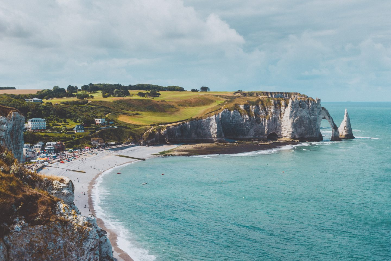 Tourist Destinations In France