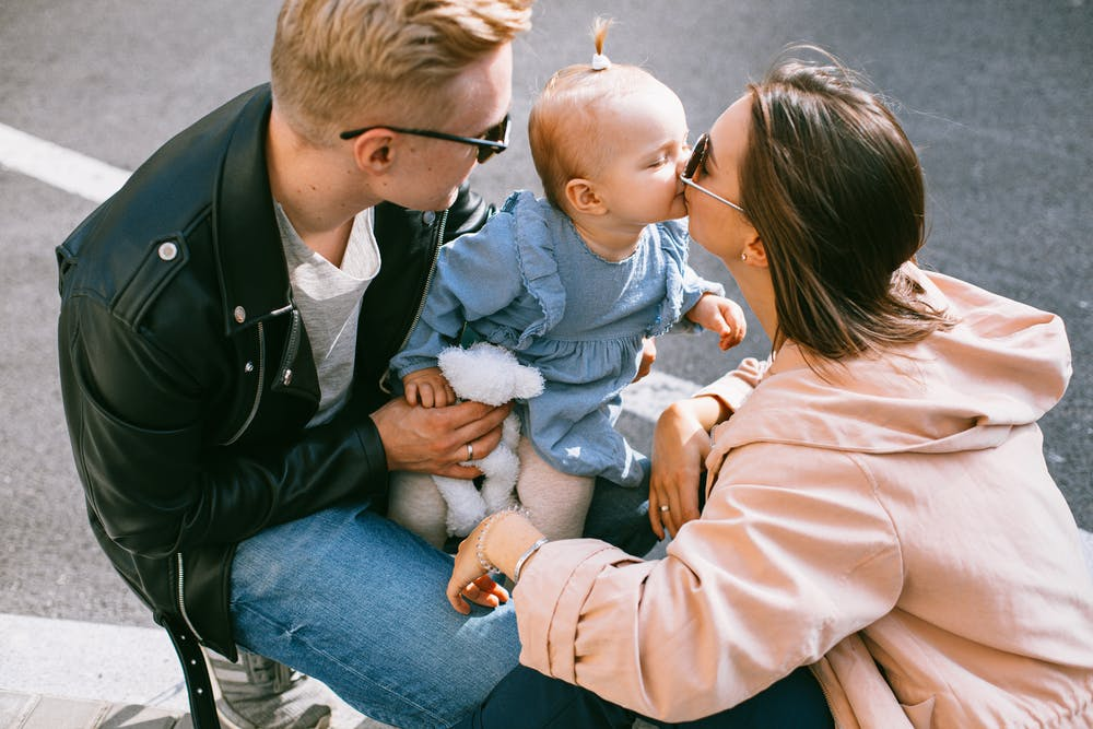 4 Great Ways To Enjoy Your Time As Parents When Kid-Free